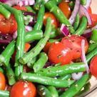 Green Bean Salads
