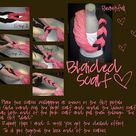 Braid Scarf
