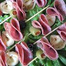 Italian Salad Dressings