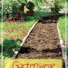 Gartenwege    selbst.de
