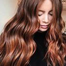 Hairstyle Trends - 27 Hottest Dark Auburn Hair Color Ideas To Consider This Year (Photos Collection)