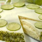 Rezept für erfrischend leckere Caipirinha-Torte