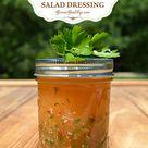 Dressing Recipe