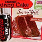 Skinny Cake