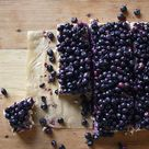 Healthy Recipe: Oat Squares with BC Blueberries and Almond Butter | To Die For