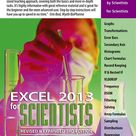 Excel 2013 for Scientists PDF e Book