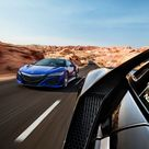 The 2017 Acura NSX Was Absolutely Worth The Wait