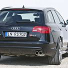 2008 MTM Audi RS6 R Avant wallpaper