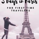 Best Paris Itineraries – 3 Days In Paris Itinerary – World In Paris