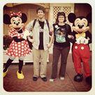 Disney World Honeymoon