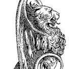 Detail Griffin # 03