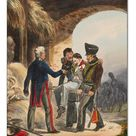 A3 Poster. Regiment Doctor, plate 37 from Armed Forces of Europe
