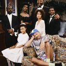 Fresh Prince Of Bel Air Reunion – 15 Years Later – Including Will Smith (PHOTO)