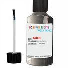 Audi A6 Allroad Anthrazite Grey Code Lsd6 L1Qt Sd6 Touch Up Paint