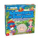 Noggin Playground Adventures in Storyland!
