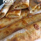 Kır Pidesi (Peynirli Patatesli) - Nefis Yemek Tarifleri