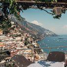 Positano Destination Guide - TRAVEL IN STYLE   MELODY SCHMIDT