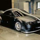 Audi TT R ABT DTM Prototype