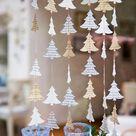 Rustikale Urlaub Dekor Weihnachts Clearance Weihnachtsbaum   Etsy