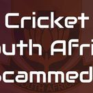Crypto Scam: Cricket South Africa Falls Victim to R970,800 Twitter Scam – Cryptocurrency exchange: buy/sell/trade bitcoin & altcoins