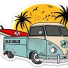 Holoholo Surf Bus 3