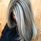 40 Ash Blonde Hair Color Ideas You'll Swoon Over