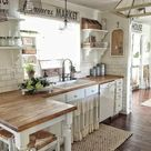 DIY Farmhouse Table Plans with Benches | Woodworking Plans, DIY furniture, DIY Plans, Dining Room Furniture, Farmhouse Furniture, Rustic