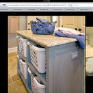 Laundry Room Tables