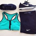 Cute Athletic Outfits
