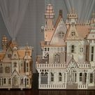 Victorian Paper Dolls