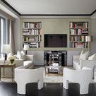 Ryan Korban Infuses a Classic Manhattan Apartment with Warm Minimalism