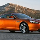 2011 Aston Martin Virage   price and specifications