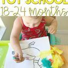 Tot School: Ducks Unit 18-24 Months