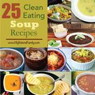 Clean Eating Soup
