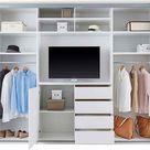 Schlafkontor Schwebetürenschrank mit TV-Fach und Spiegel online kaufen | OTTO