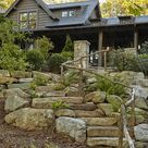 Stone Lake House