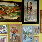 Vintage Paintings