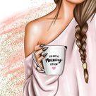 No Mornings Happy Planner Cover Set  TravelDashboardsA5 Personal 