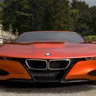 2008 BMW M1 Hommage   Concepts