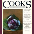 Honeydew, Mango, and Blueberries with Lime-Ginger Reduction | Cook's Illustrated