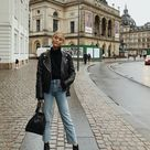 Skinny Jeans: So cool stylen wir sie im Herbst 2018