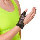 Hard Thumb Arthritis Treatment Splint & CMC Basal Joint Immobilizer - Left / L