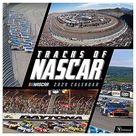 2020 Tracks of NASCAR Wall Calendar - Default
