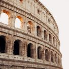 Rome Travel Guide - TRAVEL IN STYLE | MELODY SCHMIDT