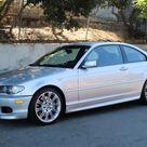 BaT Auction 2004 BMW 330Ci ZHP 6 Speed at No Reserve