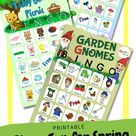 Bingo Games to download and enjoy this spring