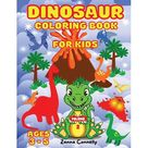 Dinosaur Coloring Book for Kids: Dinosaur coloring book for Kids Toddler Girl Boy Children. Dinosaurs Coloring Book Baby Boys Girls First Book. Books and Coloring pages. Collection gift for kids. Cute