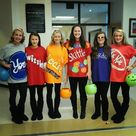 Candy Costumes