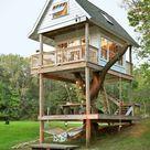 Beeindruckende Tiny Houses, die mit Funktion und Stil punkten - Fresh Ideen für das Interieur, Dekoration und Landschaft