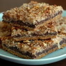 Dream Bars
